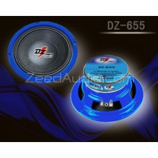 DZ-655 SPEAKERS