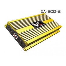 EA-200-2 POWER AMP