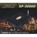 SP-3000D POWER AMP