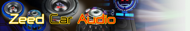 ZEED CAR AUDIO